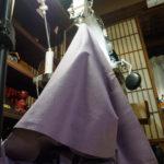手芸は苦手(ほぼやらない)な革職人が作る革のカーテン 1