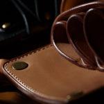 ヌメ革とはどんな革?日本のヌメ革とイタリア版のヌメ革TOIANO
