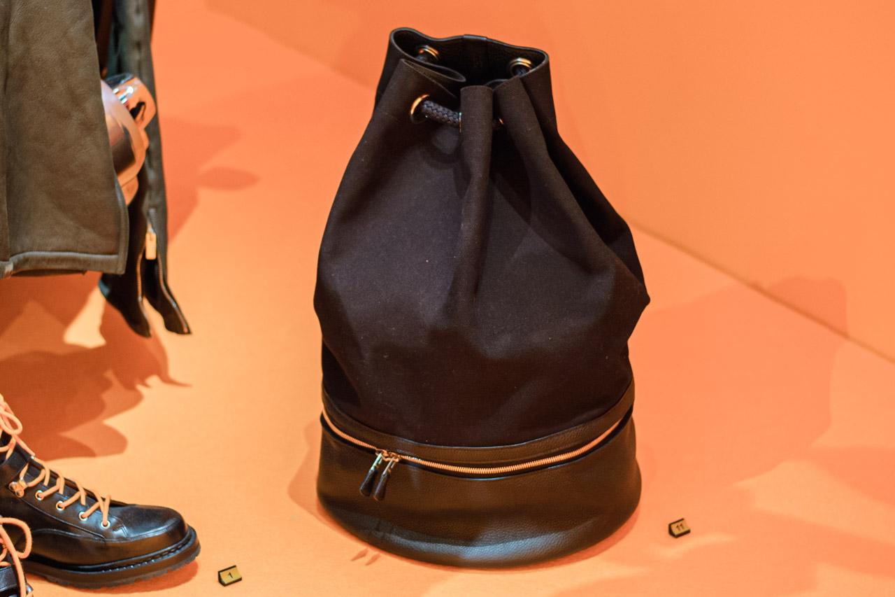巾着型バッグ Hermès